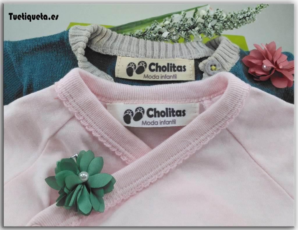 Textil algodón